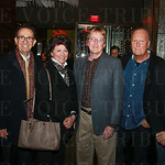 Dean Corbett, Mike and Paula Grisanti, Mark Williams, Bob Amick and Mike Mays.