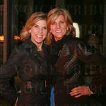 Barbara Byrd and Michele Theobald.
