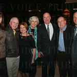 Dee K , Tony Lindauer, Judge Joan Byer,   , Bill Weyland, Dean Corbett and Kevin Katz.