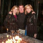 Barbara Byrd, Greg Deitsch and Michele Theobald.