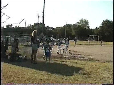 DJ - Baseball Game - July'03 - Part 1 of 2