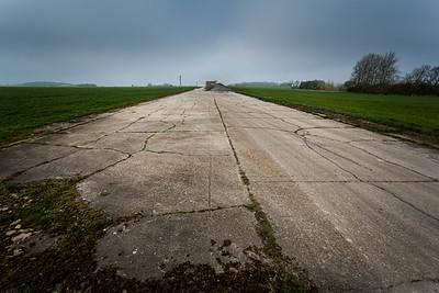 Perimeter track, Parham