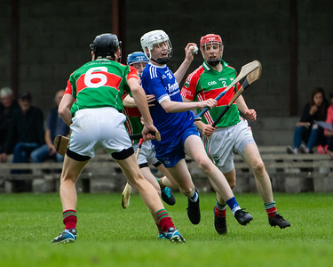 Mid Tipperary Junior A Hurling Final Loughmore Castleiney vs Thurles Sarsfields