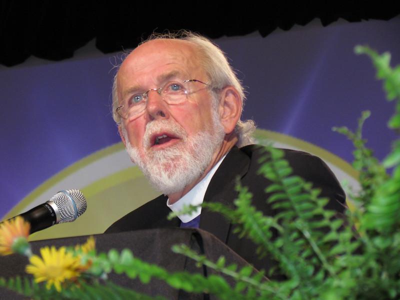 Presiding Bishop Mark Hanson (BMcB)