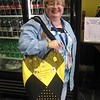 Cool purse from Pennsylvania!