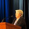 JoAnn Fuchs is elected vice president .