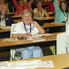 This delegate has attended all 8 triennial conventions.