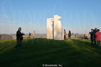 9-11 Memorial Dedication 2011-10-23