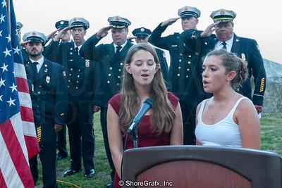 9-11 Memorial Service 2013-09-11