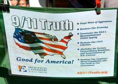 13th anniversary of 911