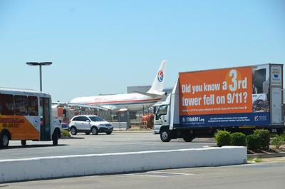 Aviation Blvd. LAX