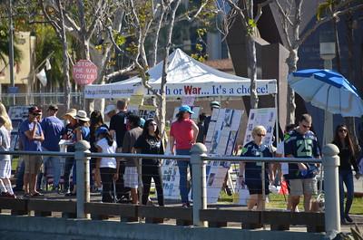 SD 9/11Truth Nov. Outreach