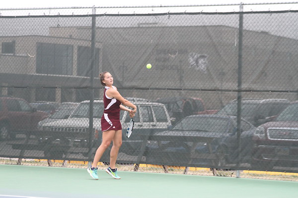 9-14-17 STM at Spfsh girls tennis