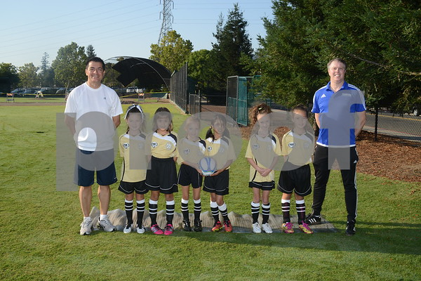 9-16-17 Saratoga AYSO Teams