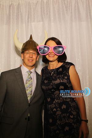 9 . 22 . 17 - Lauren & Matt - Photo Booth