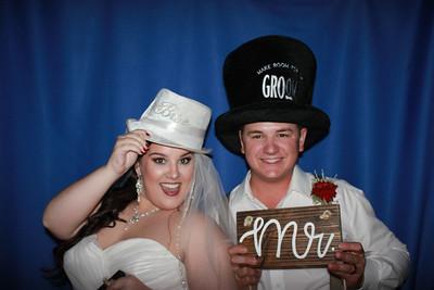 9-23-17 Tyler & Booke Wedding