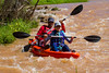Verde River Kayakers, TapcoRAP, 9/24/16