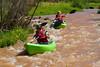 Verde River Kayakers, TapcoRAP, 9/24/16