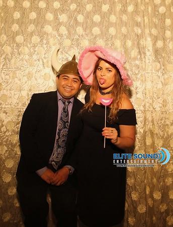 9 . 24 . 17 - Joanne & Nick - Photo Booth