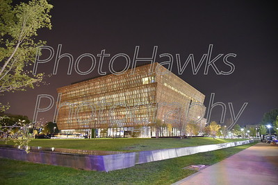 9-24-2016  National Museum of African American History & Culture Grand Opening