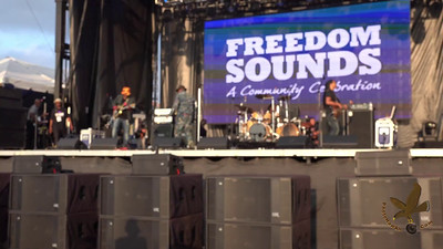 Video -  Living Colour Rock Band Opening Song was Awesome 9-24-2016  National Museum of African American History & Culture Grand Opening
