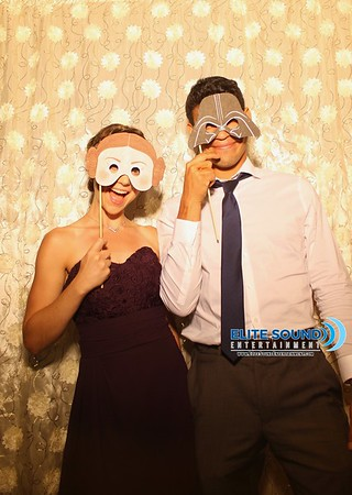9 . 29 . 17 - Christina & Alex - Photo Booth