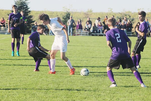 9-4 BF at Spfsh G&B soccer