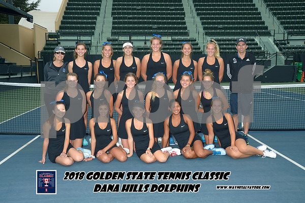 9-7-18 Golden State Tennis Classic