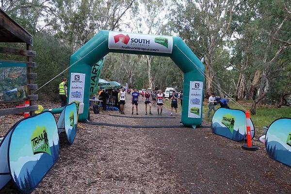 9 Apr 2017 Aust Mtn Running Championships