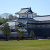 Toyama Port Of Call - Kanazawa Castle Park  April 24th, 2017