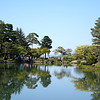 Toyama Port Of Call - Kenrukoen Garden April 24th, 2017