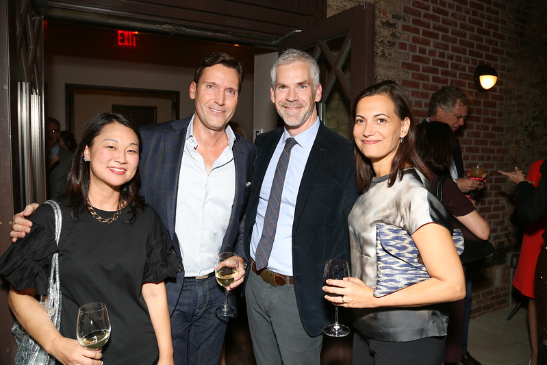 DLN & NYDC Celebrate : the 90th Anniversary of 200 Lex