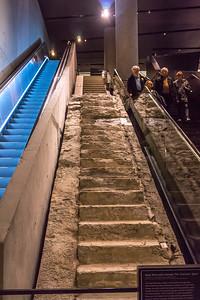 Survivors Stairs