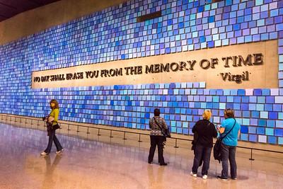 911 Memorial Quote
