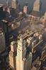 World Trade Center, New York 10-4-2001 <br /> Andrea Booher/FEMA
