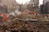 10-13-01 World Trade Center, NY<br /> Andrea Booher/FEMA