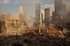9/17/01  World Trade Center, NY <br /> Andrea Booher/FEMA