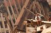 World Trade Center 9-28-2001 <br /> Andrea Booher/FEMA