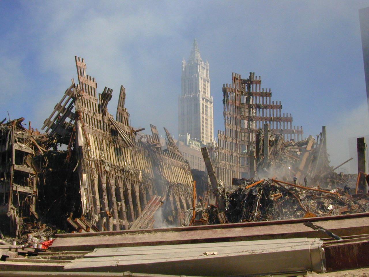 9-16-2001<br /> DR-1391-NY