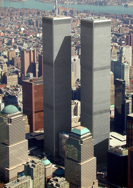 The World Trade Center and Building 7