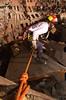 World Trade Center, New York 9-19-2001 <br /> FEMA's Urban Search and Rescue<br /> Andrea Booher/FEMA