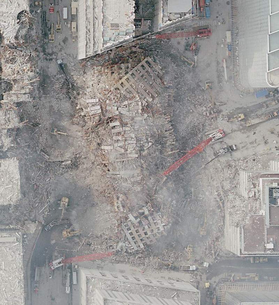 "<span style=""font-size: medium;""> <span style=""font-family: arial;""><a href=""http://www.wtc7.net/rubblepile.html"" target=""_blank"">WTC 7 debris field</a> </span> </span>"