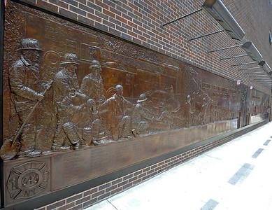 Opening of the National September 11 Memorial Museum in New York