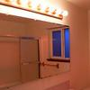 Main bath again