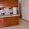 kitchen from dining room