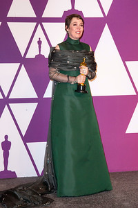 91st Annual Academy Awards - Press Room