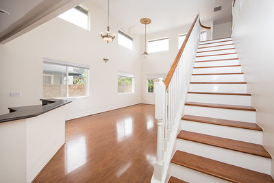 Andy Hawes Real Estate Photography 92-1393 stairs family