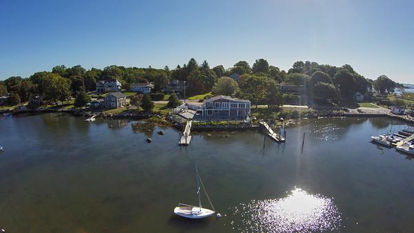 92 Masons Island Rd. :: Mystic, CT