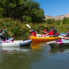 Verde River Kayaking - Tapco to Tuzi - 9/21/19