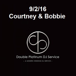 9/2/16 Courtney and Bobbie
